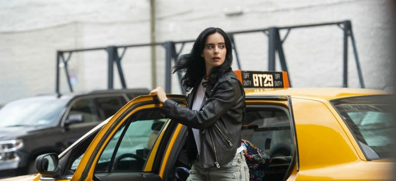 jessica jones season 3 trailer new