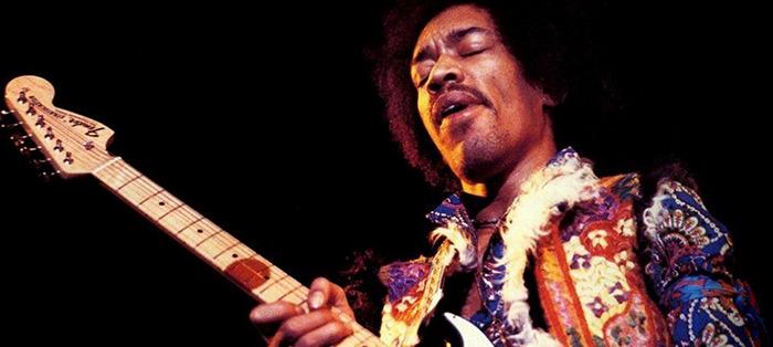 Jimi  Hendrix movie
