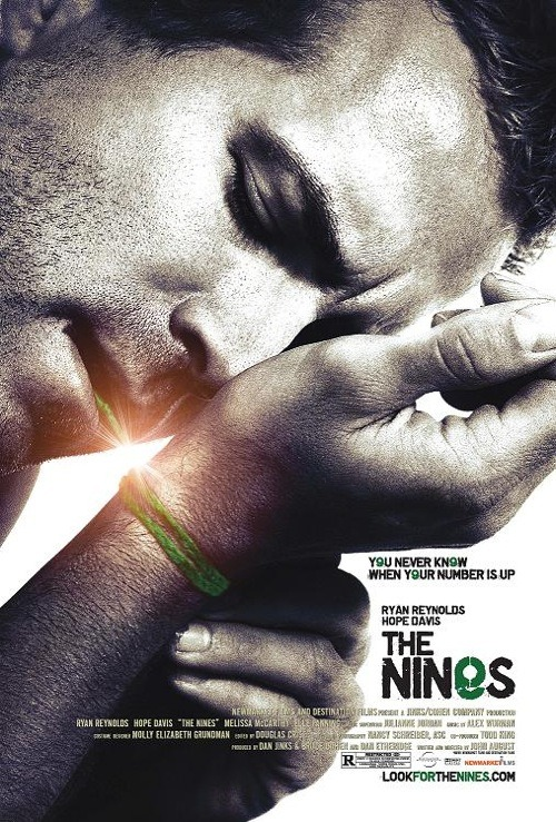 The Nines Movie Poster