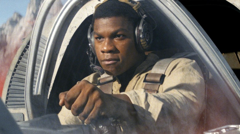 John Boyega Joins Viola Davis In The Woman King, A Historical Epic From The Old Guard Director