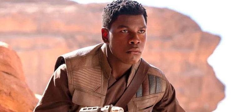 John Boyega Star Wars Criticisms
