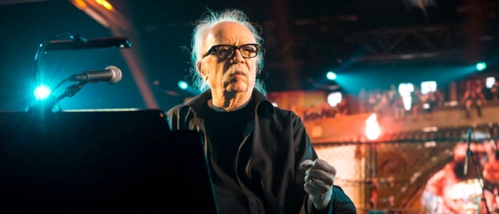 John Carpenter Will Create Halloween Reboot Score