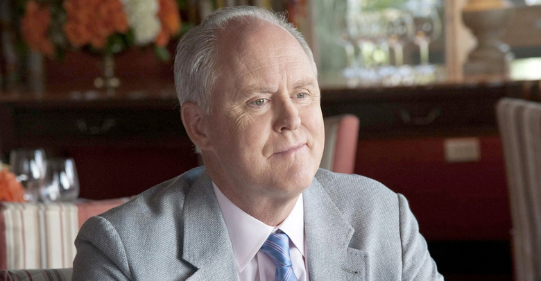 John Lithgow in Pitch Perfect 3