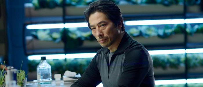 John Wick 4 cast - Hiroyuki Sanada