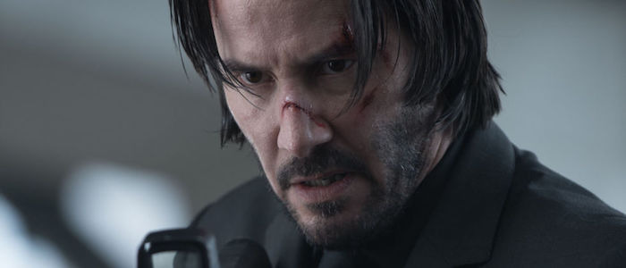 john wick chapter 2 synopsis