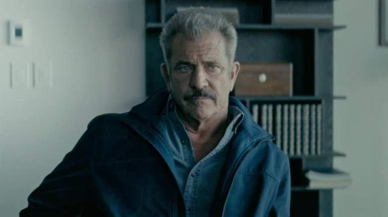 John Wick Prequel Series Adds Mel Gibson, Just In Case You Thought Hollywood Had A Memory