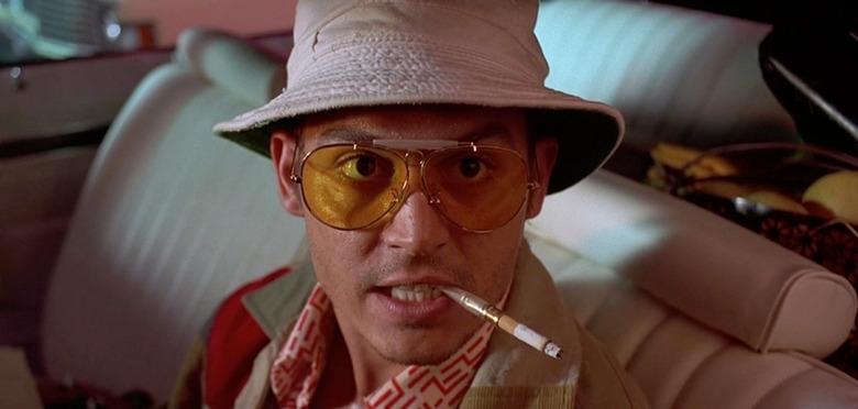 Johnny Depp Joining Triple Frontier