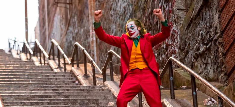 joker box office worldwide