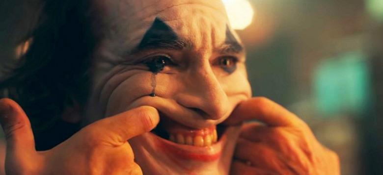 joker laugh