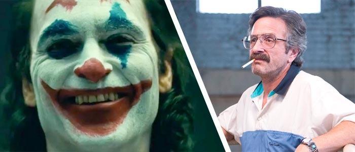 Joker Movie Story - Marc Maron