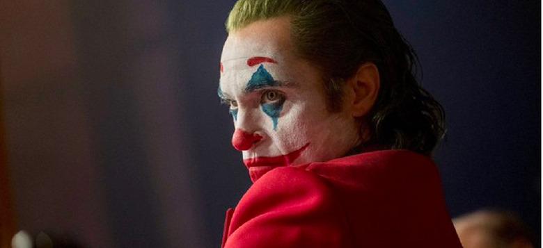 joker rated R