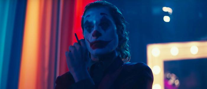 Joker rerelease
