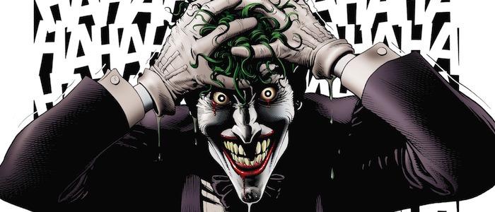 joker's true identity