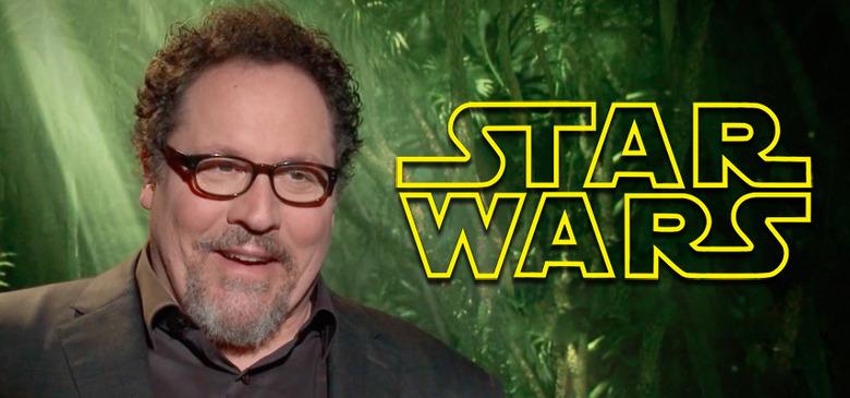 Live-Action Star Wars TV Series