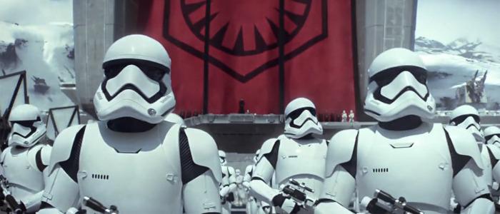 First Order origins
