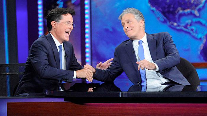 Jon Stewart's final Daily Show