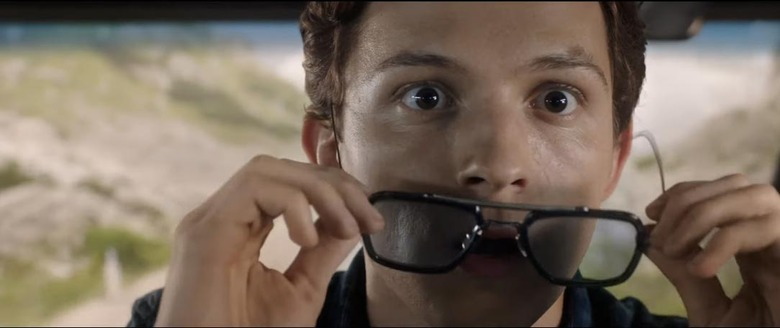 Spider-Man Far From Home - Tom Holland as Peter Parker