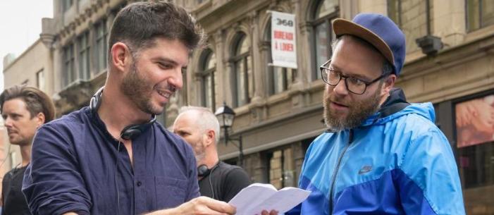 Jonathan Levine interview