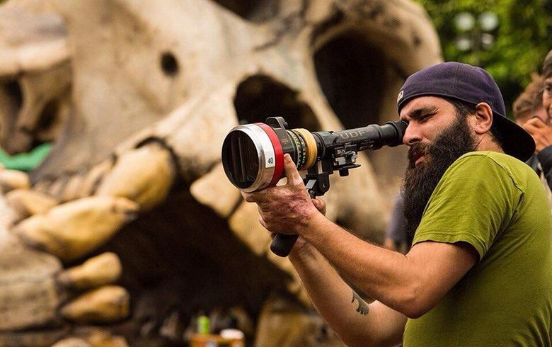 jordan vogt-roberts monster movie writer