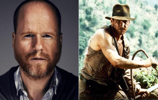 Joss Whedon Temple of Doom
