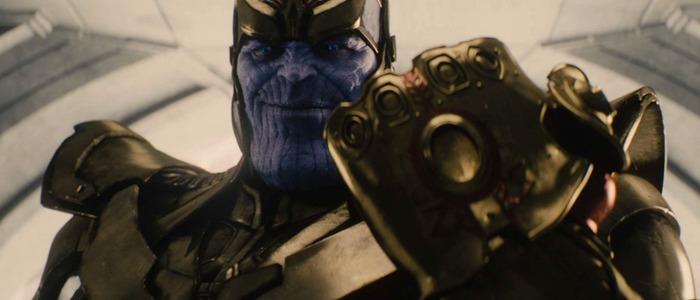 Joss Whedon Thanos