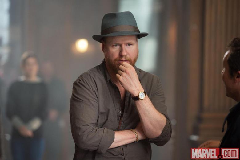 Joss Whedon universe