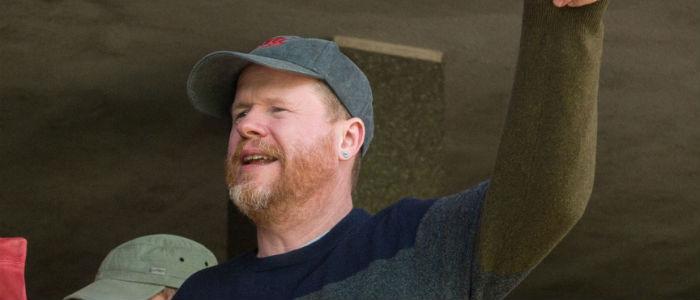 Joss Whedon wonder woman