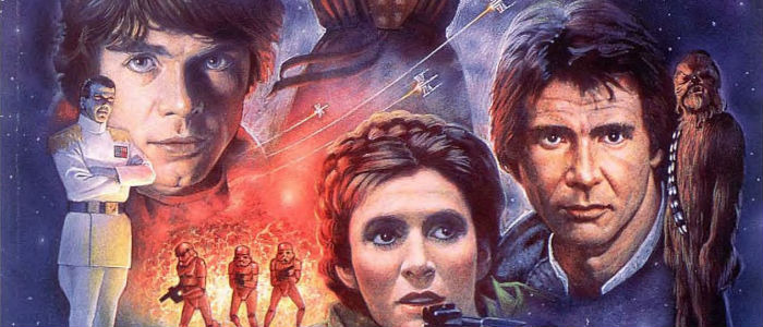Journey to Star Wars The Force Awakens
