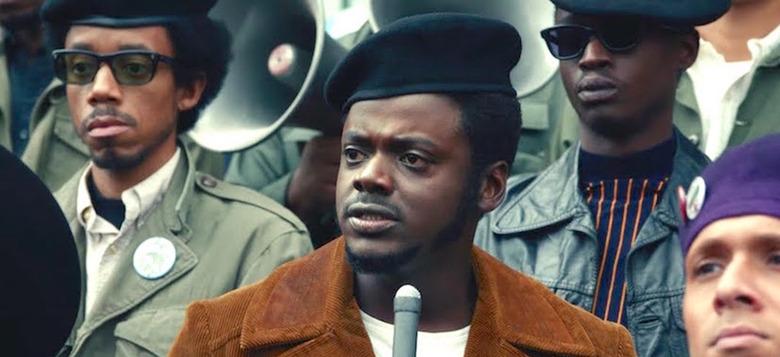 Judas and the Black Messiah Trailer new