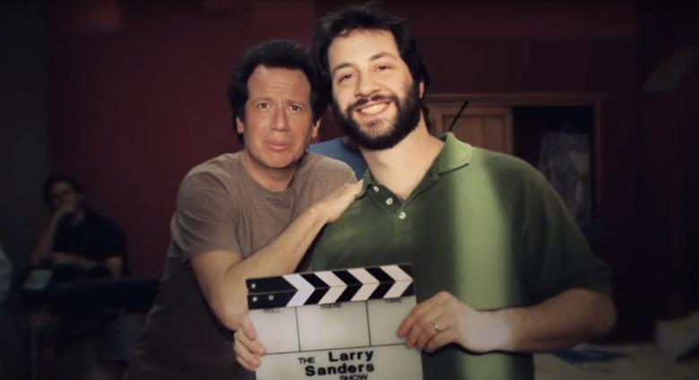 The Zen Diaries of Garry Shandling - Garry Shandling Documentary Trailer
