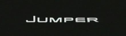 Jumper Logo