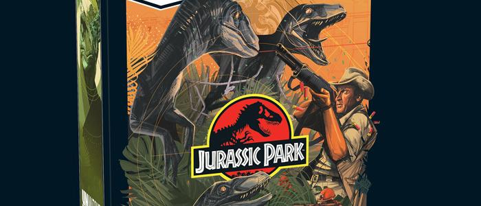 Jurassic Park Mondo