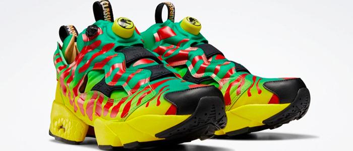 Jurassic Park shoes