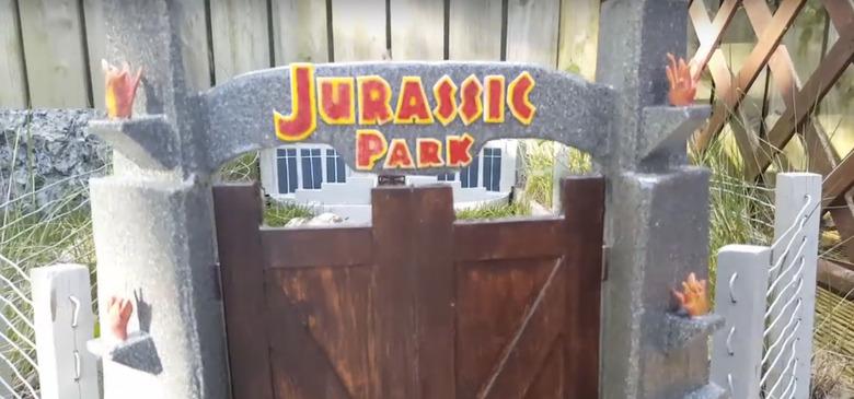 Jurassic Park Tortoise