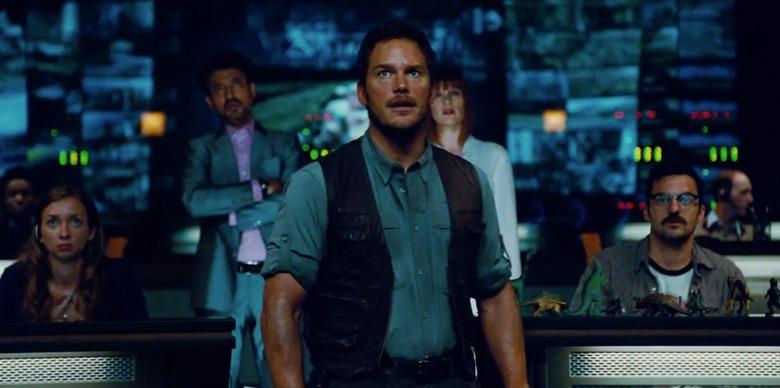 Jurassic World 2 Budget