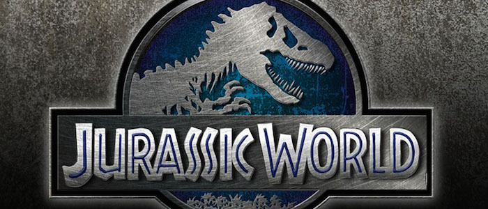jurassic world 2 first look