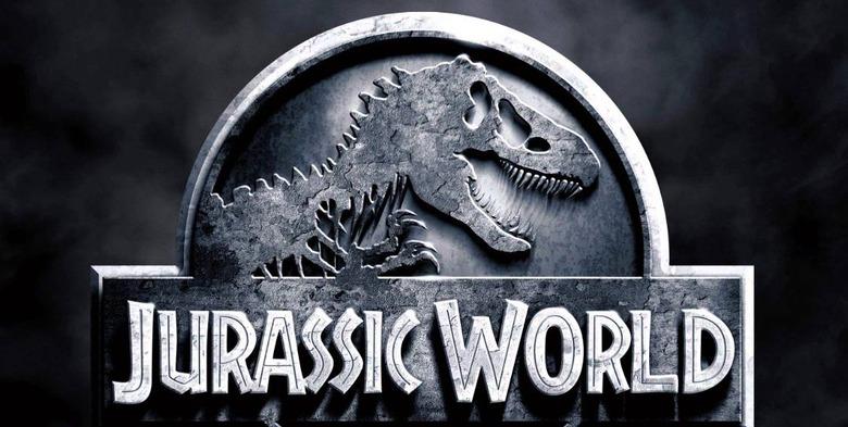 Jurassic World 3 Animatronic Dinosaur