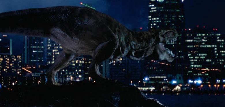 Jurassic World 3 Details