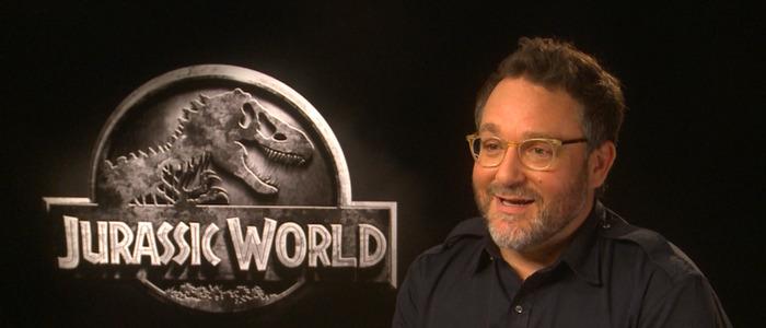 jurassic world 3 director