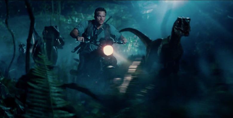 Jurassic World Trailer Still 48