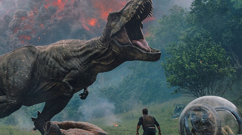 Jurassic World: Dominion Asks A  Single Question,  And Tasty Humans Won t Like The Answer