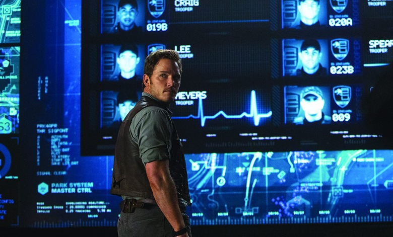 Jurassic World: Dominion Production Safety Guidelines
