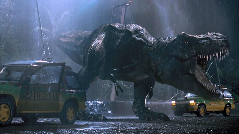 jurassic world dominion t-rex