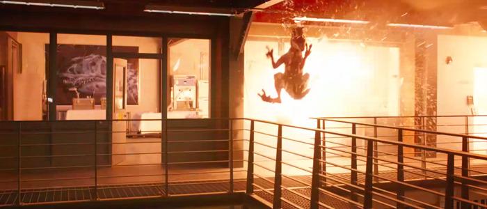 Jurassic World Fallen Kingdom Trailer Breakdown