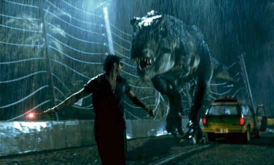 Jurassic World returning cast