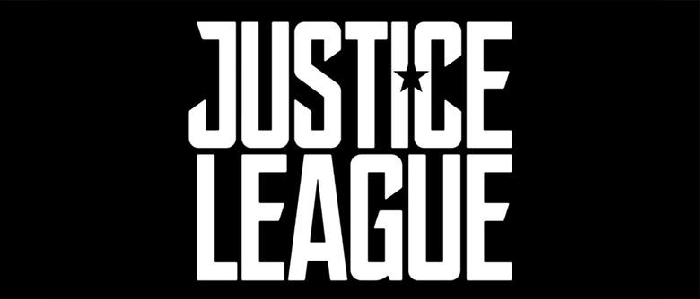 Justice League logo 700x300