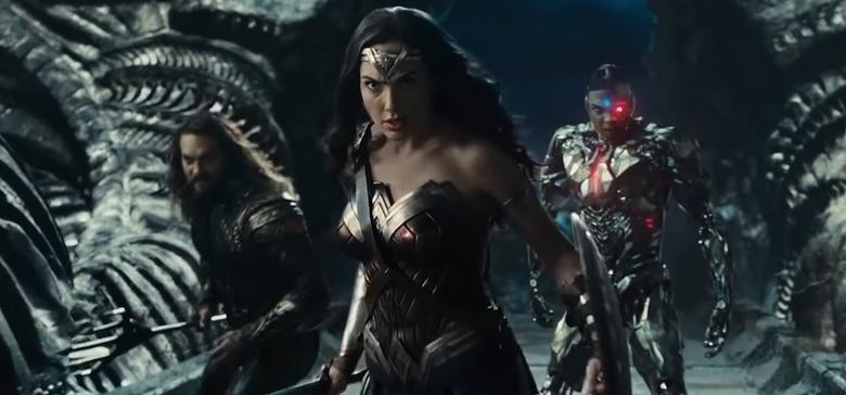 Justice League: The Snyder Cut Honest Trailer