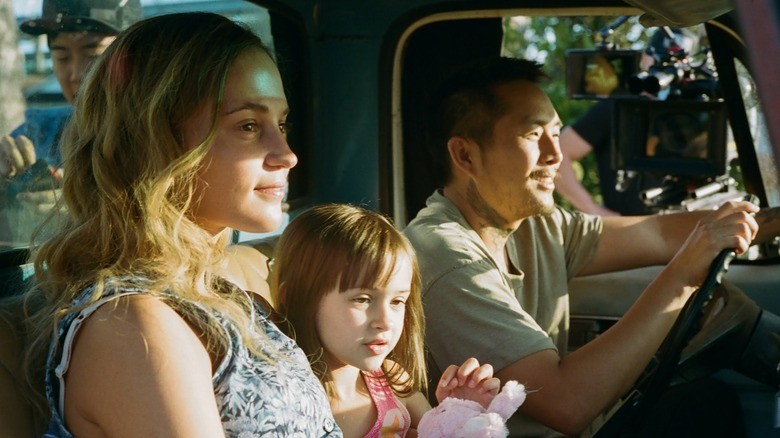 Justin Chon And Alicia Vikander Search For The Definition Of Home In Blue Bayou [Interview]