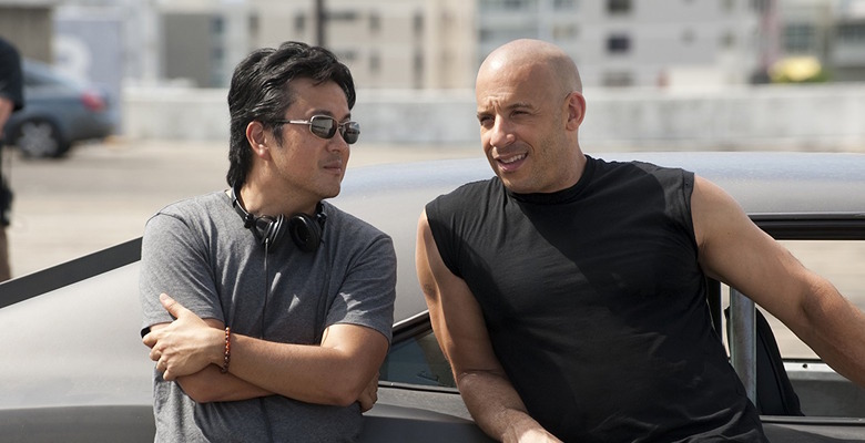 fast and furious 9 director