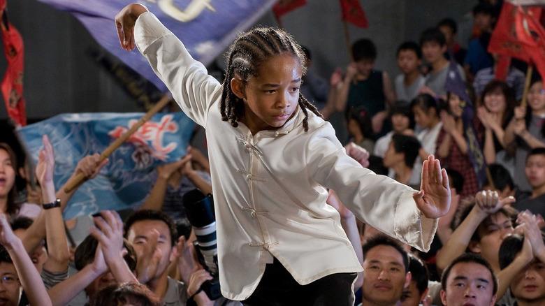 karate kid 2 director